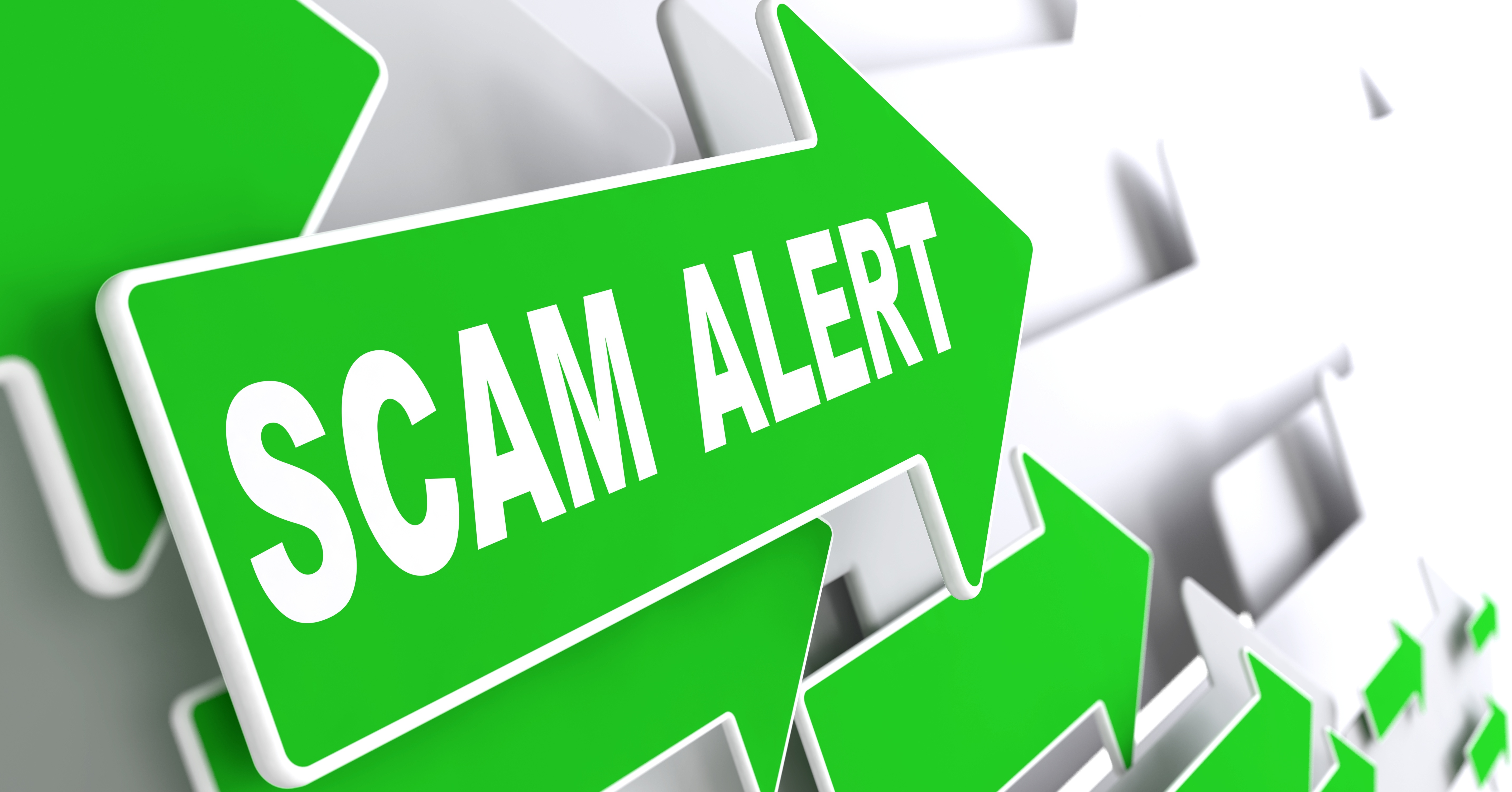Small Business Owners in Illinois Beware of Scam