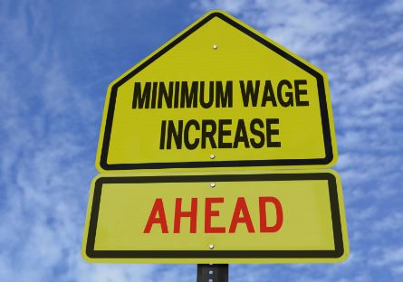 Chicago Requires Wage Increase