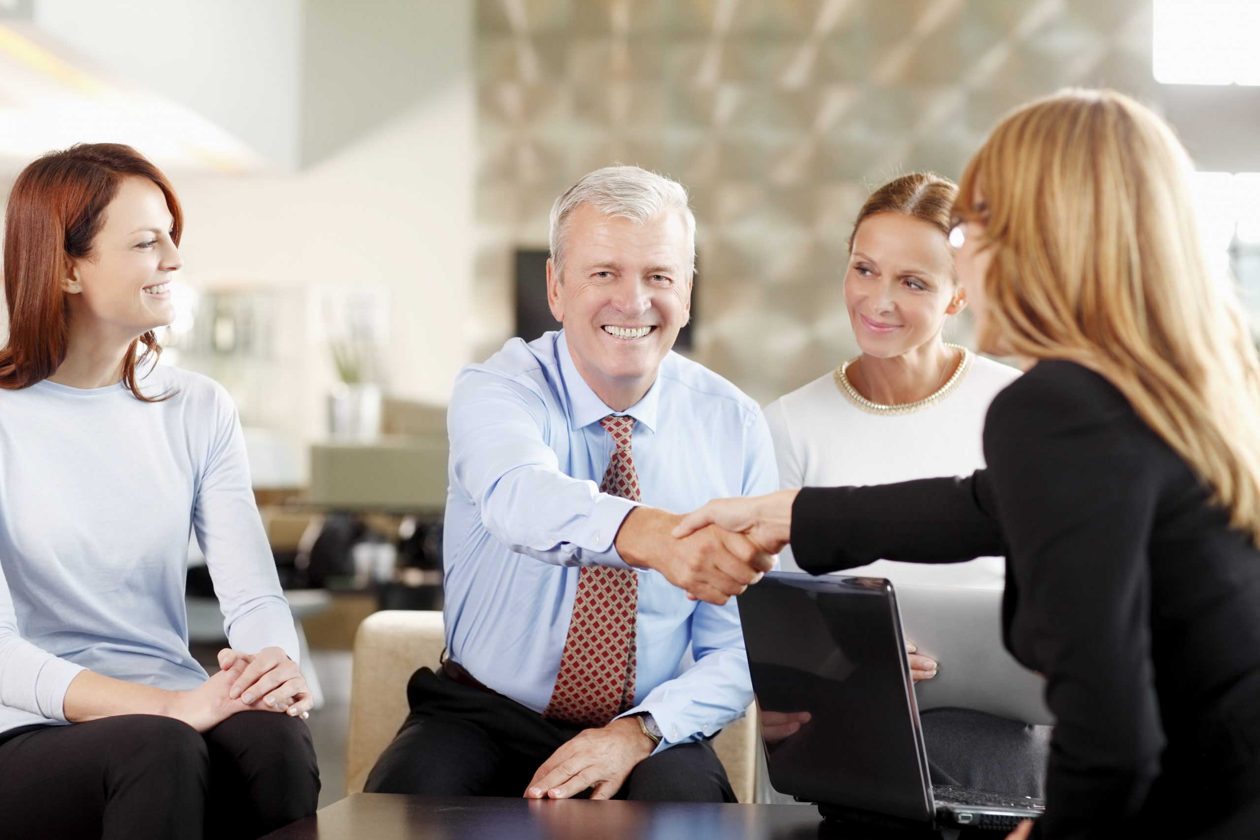 A proper buy-sell agreement is essential for business success.