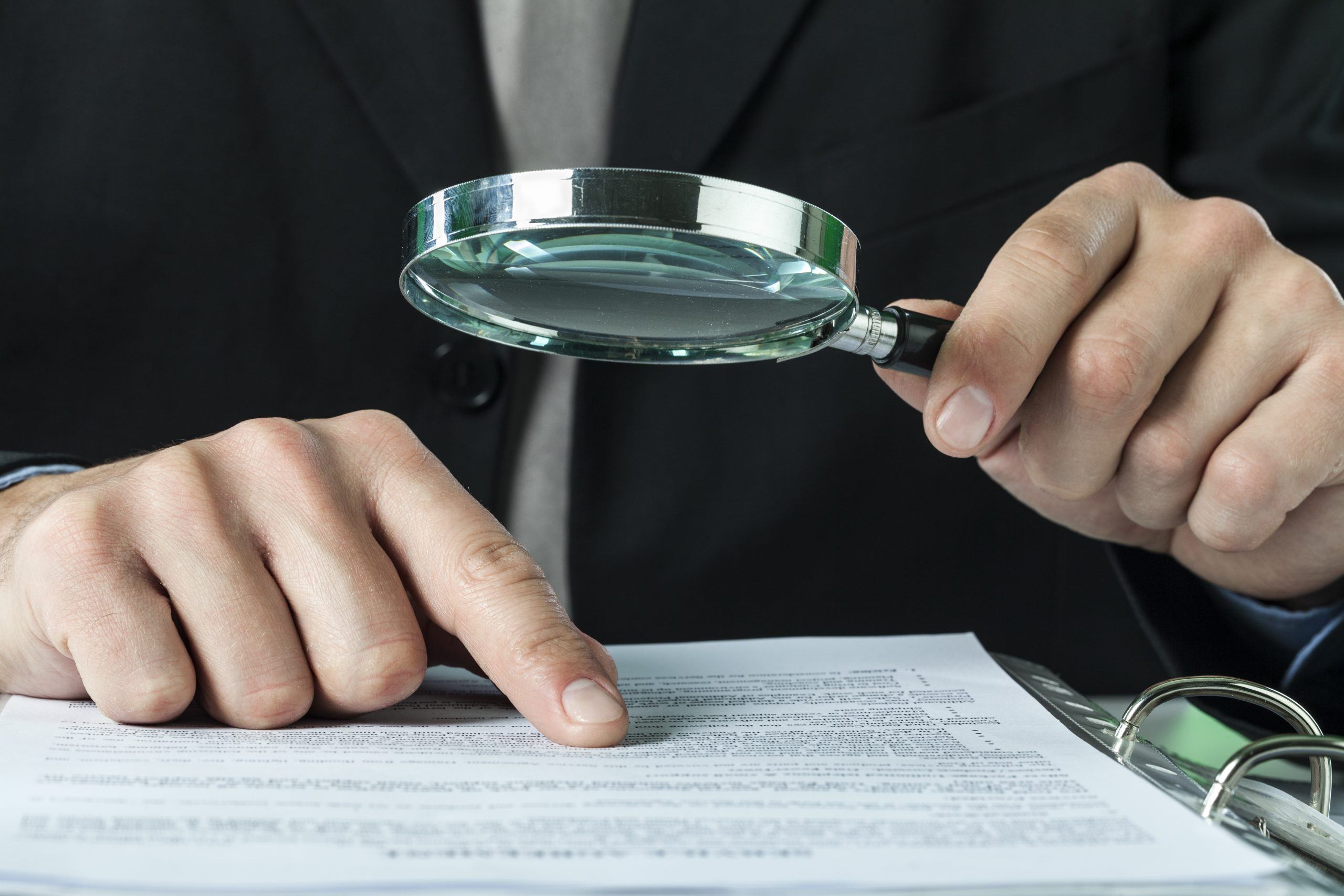 Employment contract details. Are you protected?