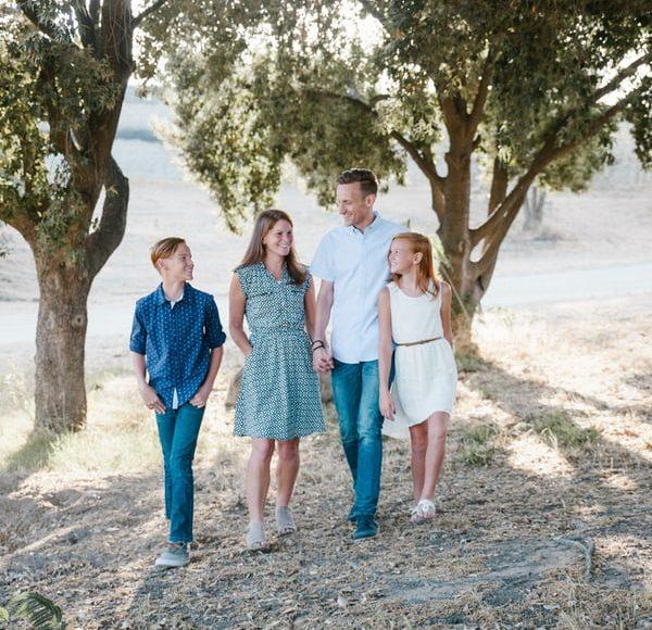 Show blended family