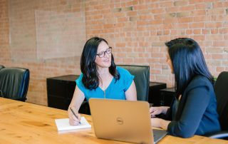 Business Succession Planning for Women