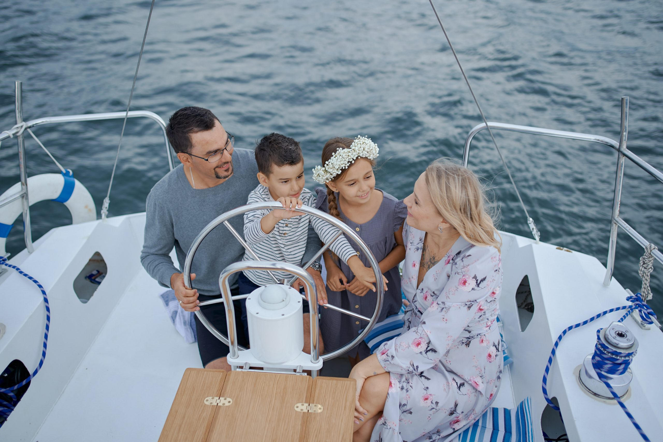 What to tell your family about your estate plan